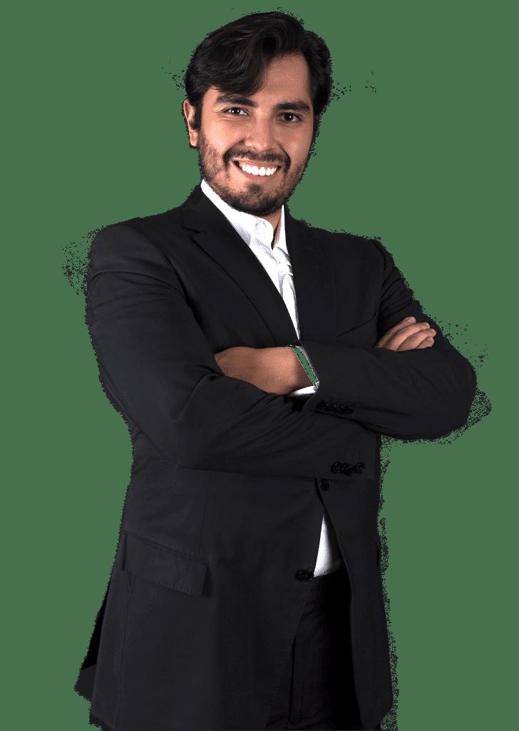 Erick Emmanuel Escobar   Locutor Latino Neutro