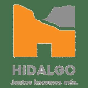 Locuciión Gobierno de Hidalgo