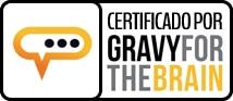 Artista de La Voz con Estudio Certificado por Gravy For The Brain